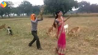Nagin Dance From Village Girl /Super Dance.