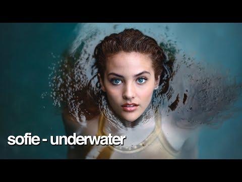 Fans Control Sofie Dossi Underwater Photo Challenge EPIC