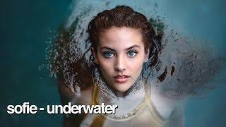 Fans Control Sofie Dossi Underwater Photo Challenge **EPIC**