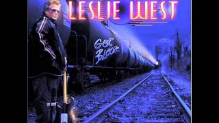 Leslie West - Baby Please Don't Go.wmv