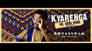 Kyarenga by Bobi Wine audio image youtube