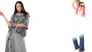 Otantik Giyim Yaz 2016 - Etnik Esintiler