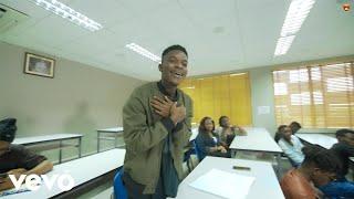 Jinmi Abduls - Scum (Official Video) ft. Mayorkun