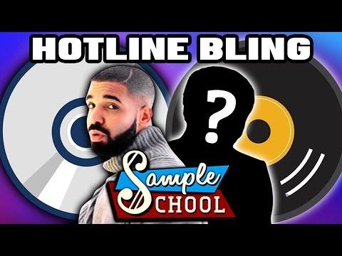 DRAKE - HOTLINE BLING: SAMPLE SCHOOL