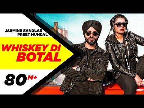 Xxx Mp4 Whiskey Di Botal Official Video Preet Hundal Jasmine Sandlas Latest Songs 2018 3gp Sex