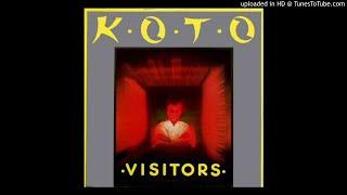 Koto - Visitors [12