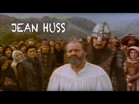 John Huss -  History of the Church