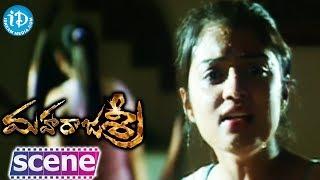 Nikitha Nice Love Scene - Maharajasri Movie