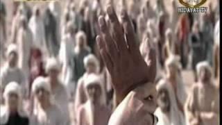 BATTLE OF KHYBER IMAM ALI as جنگ خيبر حضرت امام علئ عليسلام (pt 5/7) URDU