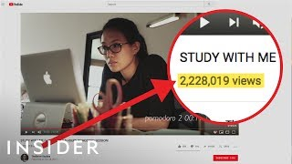 Why People Watch YouTubers Study For Hours