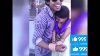 Forced And Funny Romance In Public