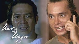 Ikaw Lang Ang Iibigin: Rigor informs Carlos about Maila | EP 103