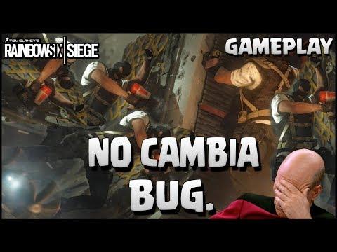 Xxx Mp4 MAS BUGS EN RAINBOW MP4 Caramelo Rainbow Six Siege Gameplay Español 3gp Sex
