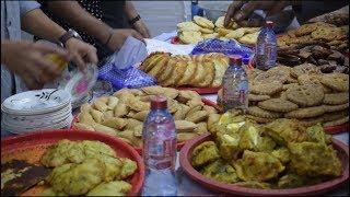 National cake festival | রাজধানীতে জাতীয় পিঠা উৎসব | দেশের বিভিন্ন অঞ্চলের পিঠা প্রদর্শনী ২০১৮