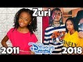 Disney Channel Famous Stars Then and Now 2018 (Before and After)