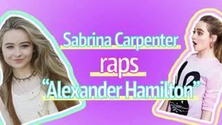 Sabrina Carpenter's Impromptu Performance of