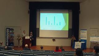 2018 Peoples Bank Case Competition