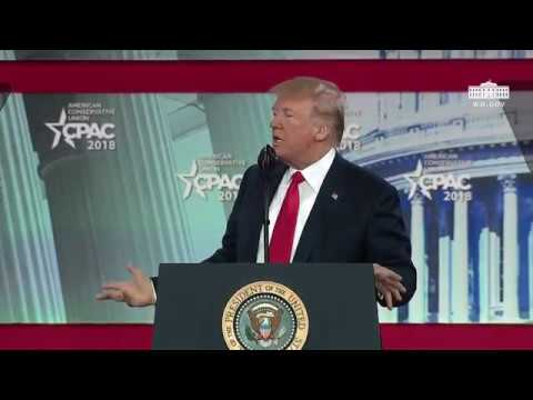 Xxx Mp4 President Trump Delivers Remarks At The Conservative Political Action Conference 3gp Sex
