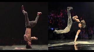 World's Most Amazing Breakdancers ★ Bboy Pocket & Bboy Cico ★ 2015 HD HD