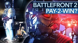 Wird Star Wars: Battlefront 2 ein Pay2Win-Spiel?