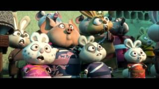 Kung Fu Panda 3 - Teaser VF