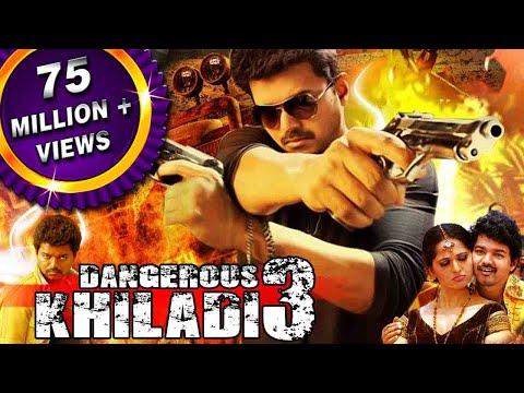 Xxx Mp4 Dangerous Khiladi 3 Vettaikaaran Hindi Dubbed Full Movie Vijay Anushka Shetty Srihari 3gp Sex