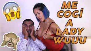 LO COJO, LO MATO, ME CASO - CON LADY WUU
