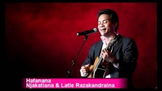 Njakatiana & Latie Razakandraina: Hafanana