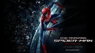 Action & Adventure - THE AMAZING SPIDER-MAN - CLIP 5 | Andrew Garfield, Emma Stone