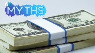 Top 5Money Myths