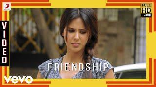 Kappal - Friendship Video | Vaibhav, Sonam Bajwa