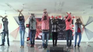 Gabbar Singh - Pilla dance