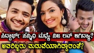 Agnisakshi serial actor Vijay Suriya clarifies about his friendship with Vaishnavi