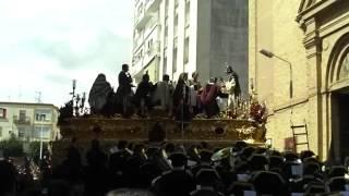 Domingo de Ramos - Semana Santa Huelva 2012