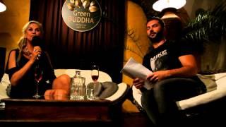 Talkshow Viktora Horjána Odtiaľ-potiaľ s Evou Mázikovou