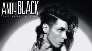 Andy Black   The Shadow Side DOWNLOAD