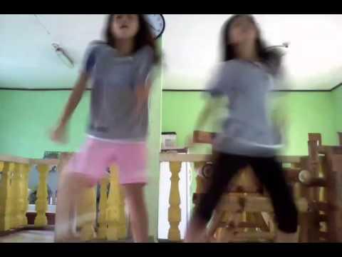 Trumpets Challenge -MJMA Sister