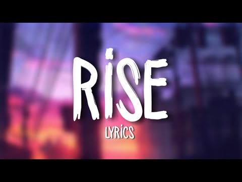 Download Jonas Blue - Rise ft. Jack & Jack (Lyrics  Lyric Video) free