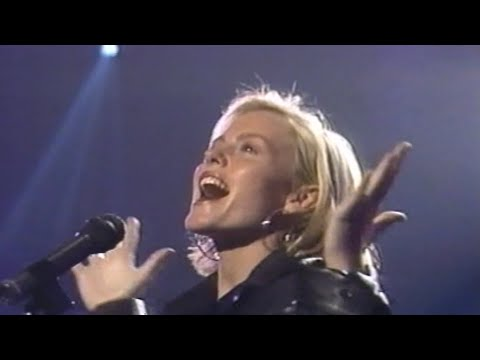 EIGHTH WONDER I m Not Scared Tv Show 1988 HQ Widescreen