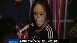 Música en el Rosedal - NOTI.20