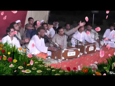 Molvi Haider Hassan Akhtar Qawwal - Ni O Tera Ki Lagda