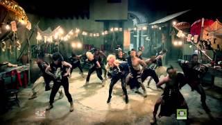 Madonna Instrumental vs. Lady Gaga Acapella (34 Track Mega Diva Mashup) (Extended)