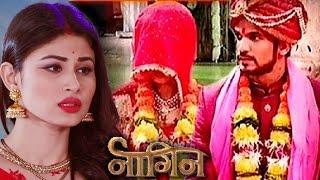 Sesha CHEATS On Shivanya & MARRIES Ritik | Naagin | 20 March 2016