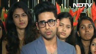 Suraj Sharma's Most 'Challenging' Role