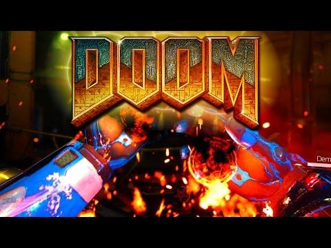 Xxx Mp4 The YELLING MADMAN Plays The Doom Closed Beta 3gp Sex