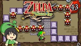 The Legend of Zelda: The Minish Cap - Part 43: