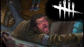 Dead By Daylight, Il peggior Survivor di Sempre?