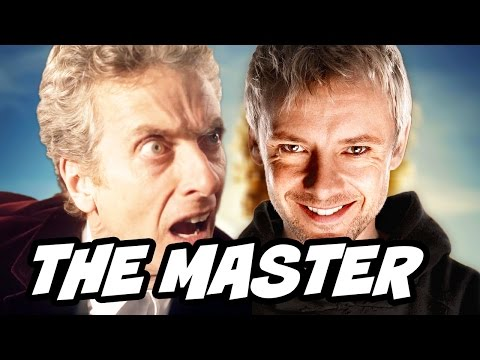 Doctor Who Season 10 Episode 1 and The Master Trailer Breakdown