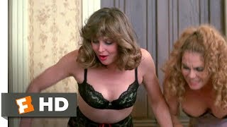 The Best Little Whorehouse in Texas (1982) - Chicken Ranch Raid Scene (7/10) | Movieclips