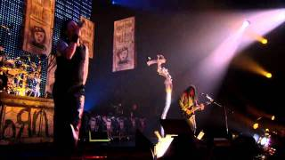 KoRn - Twisted Transistor (Live on the Other Side) [HD]